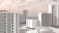 【SketchUpBBS】RenderLights即时光影虚拟工具视频演示之一