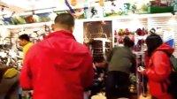长沙麓山骑士俱乐部 长沙捷安特自行车俱乐部 QQ群134986969  25日晚圣诞狂欢