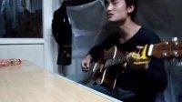 弹唱<我的好兄弟>