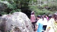 淮南大自然户外俱乐部QQ群2012。5。19浙江安吉竹海游玩
