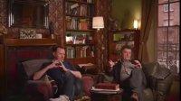 《神探夏洛克 第三季》宣傳短片1