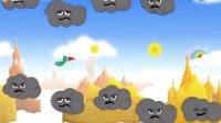 梦想旅行 Dream Journey  iPhoneiPad游戏 - 另类的飞行跑酷游戏