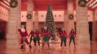 2013观澜湖暖冬圣诞狂想曲-Crayon Pop超赞圣诞热舞 Lonely Christmas