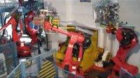 柯马  白车身焊装  车身部件焊装 焊装总线集成