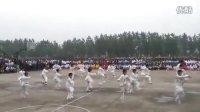 正阳县大春文武学校学生风采