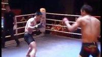 AWA演武堂2013年11月30日演武堂平江中泰搏击比赛 (二)