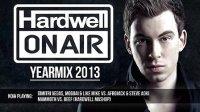 【猴姆独家】百大DJ冠军Hardwell最新2013年度混音串烧试听大首播 标清