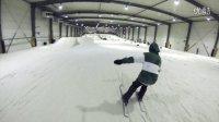 体验奥克兰:学习滑雪