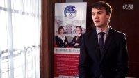 Damian访问- 锦江国际理诺士酒店管理专修许愿