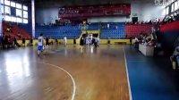 双鸭山市集贤出租车俱乐部篮球赛 (2)