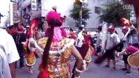 2012年台灣南投市迎城隍