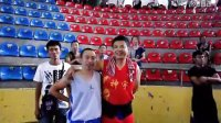 双鸭山市集贤出租车俱乐部篮球赛 (4)