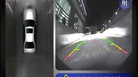 普捷利-360度全景行车监控系统-夜间行车
