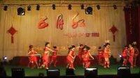 织之织,民族舞,重庆万州电子信息工程学校