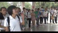 泰安一中领导力大赛优秀参赛项目——泰山红叶志愿服务项目