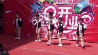 铁岭艺舞堂 学生2012年5月 漂亮宝贝 少儿街舞表演
