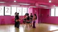 明翼舞蹈打浦桥店  瘦身肚皮舞 卢湾区舞蹈会所 打浦桥舞蹈