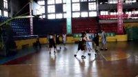 双鸭山市集贤出租车俱乐部篮球赛(1)
