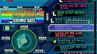 menu-somewhere over the rainbow(cosmic gate)