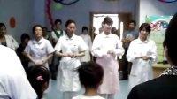 上海南汇区中心医院六一节医患互动