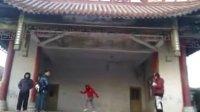 清河BMY曳舞堂  Dawn 武松公园小跳 女曳 曳步舞 鬼步舞