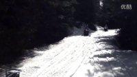 加拿大惠斯勒林间雪上摩托行-老导游杰克的新冒险