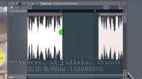 FL Studio 9 基础视频教程之:51,播放列表-自动探测音频速度