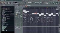 Y第21节。140BPM—你到底爱谁¤DJ舞曲演示(021) DJ教程  DJ舞曲教程  水果机FL Studio 教程