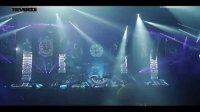 Frontliner @ REVERZE _Guardians of Time_ (2014 Live-set)