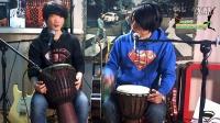 左轮非洲鼓教学NO.2《如何选购非洲鼓》非洲鼓自学入门教程