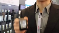 慕尼黑上海电子展:Silicon Labs智能手表简介