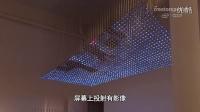 LED艺术阐释影像的独特魅力