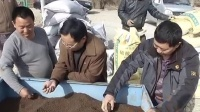 和硕县驻村干部利用技术特长服务群众
