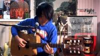 左轮指弹教学NO.3《押尾桑Fight-3》指弹吉他自学入门教程