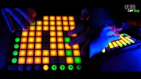 Novation Launchpad Incredible Live Remix