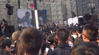 Explosions in the sky @ strawberry music festival