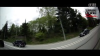 Armin Only Intense Road Movie Episode 12  Vancouver