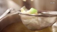 银河星级厨︱ 示范菜式:柚子汁福禄虾球