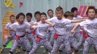 南京白下五洲幼儿园大二班男生