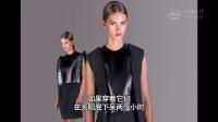设计师宝琳·范·道根的太阳能时尚