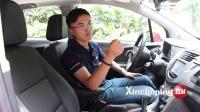 年輕跨界也講務實--創酷新車評網試駕視頻