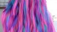 渐变色发型 第二波 美发 20140617
