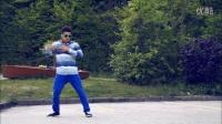 Dubstep Dance Skills _ Guylain Malanda _ Find You