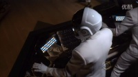 第56届格莱美 现场版 Daft Punk & Pharrell Williams 超清现场