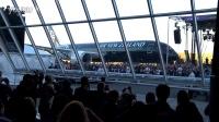 """新西兰航空首架波音787-9""""梦想客机""""正式交付"""