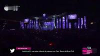 [720P]Armin van Buuren live Ultra Europe 2014.07.13