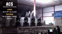 世界顶级机械系统 ACS-定制型号 介绍