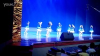 sjr 青少年宫舞蹈表演 十一点半