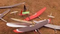 2013 F3K手掷滑翔机世界锦标赛回顾视频