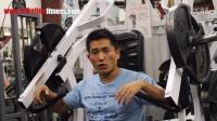 FitTime 3 肌肉阻抗训练参数详解
